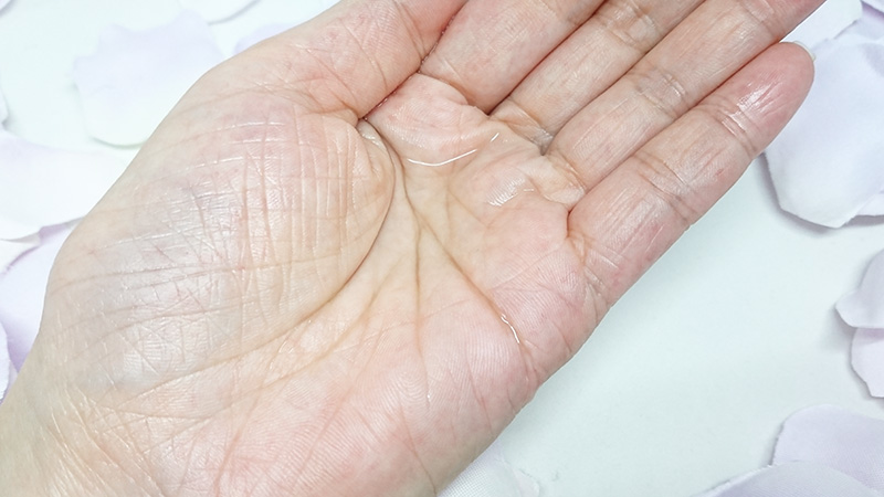HABA化粧水