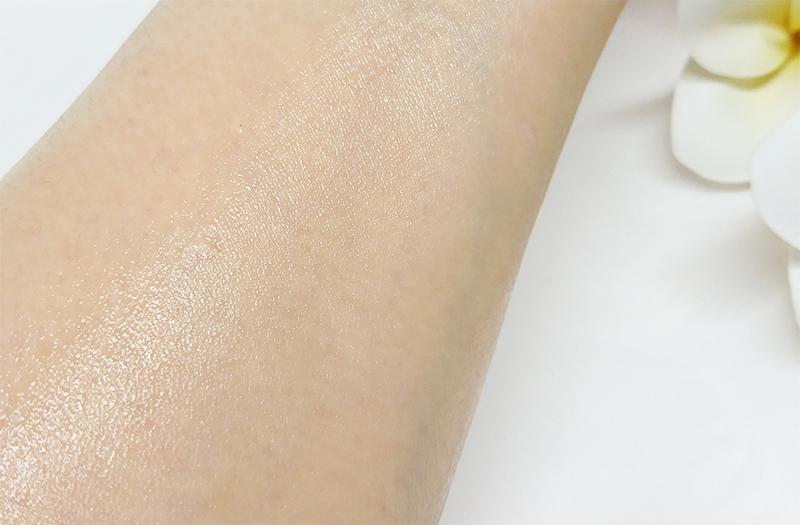アスタリフトジェリー状美容液体験